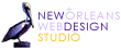 New Orleans Web Design Studio Logo